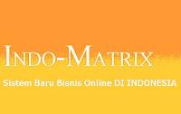 bisnis online indomatrix