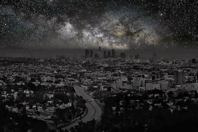 لوس أنجلوس
