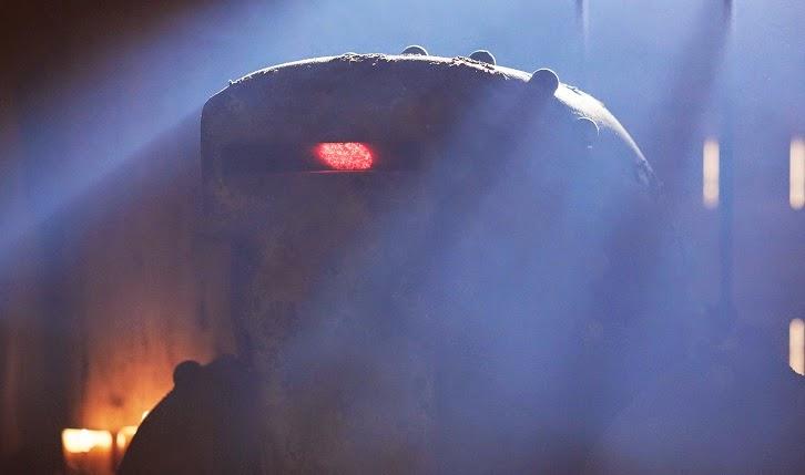 Doctor Who - Season 9 - New Monster Photo