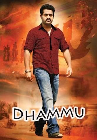 Dhammu 2012 Hindi Dubbed