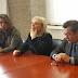 """CONFERENZA STAMPA PRESENTAZIONE PROPOSTA DI LEGGE: """"INTERVENTI DI PROMOZIONE DELL' ATTIVITA' SPORTIVA IN AMBITO SCOLASTICO"""""""