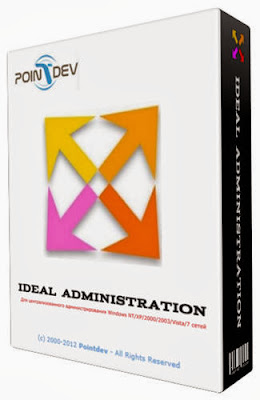 IDEAL Administration 2013 14.0 Free Download