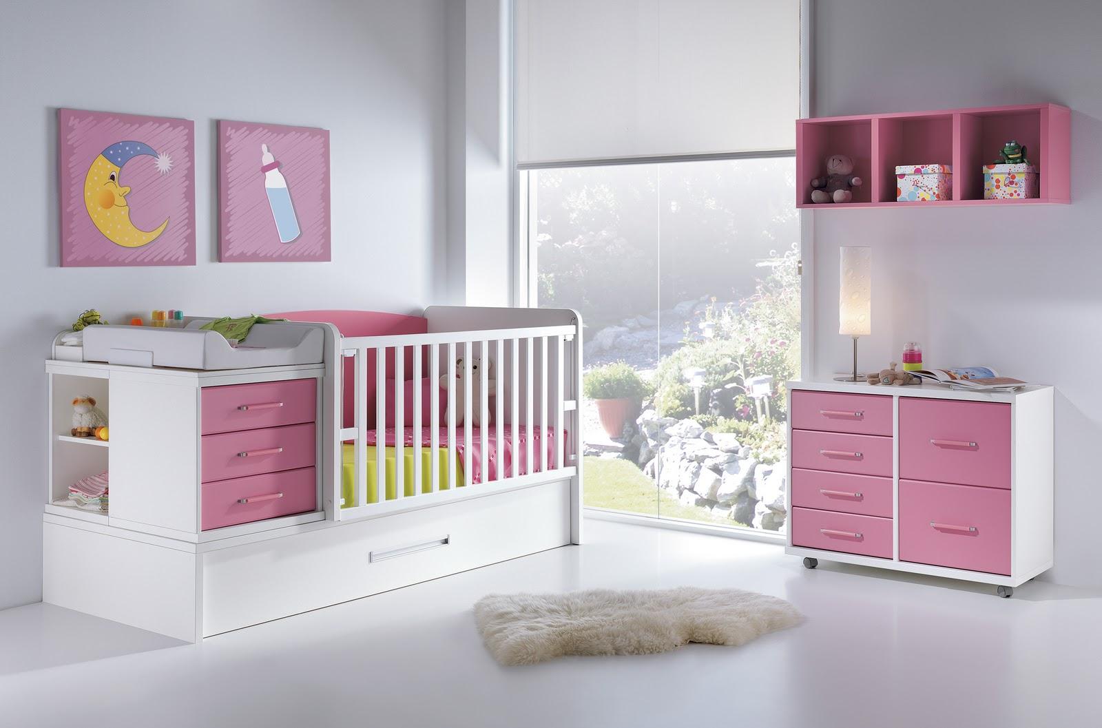 Consejos decoraci n hogar habitaci n infantil cuna for Consejos decoracion hogar