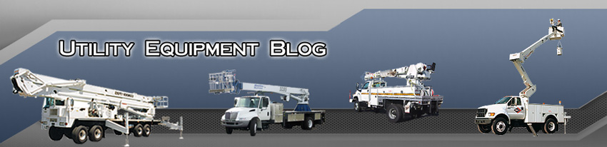 Utility Equipment Blog