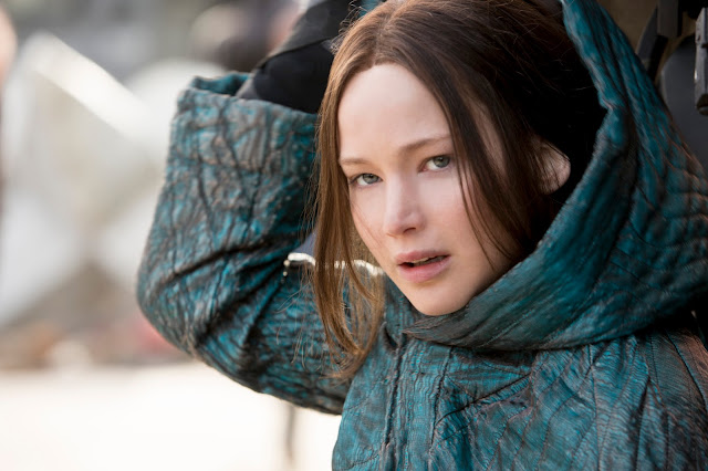 hunger games mockingjay part 2 most anticipated fall movie beats star wars force awakens katniss