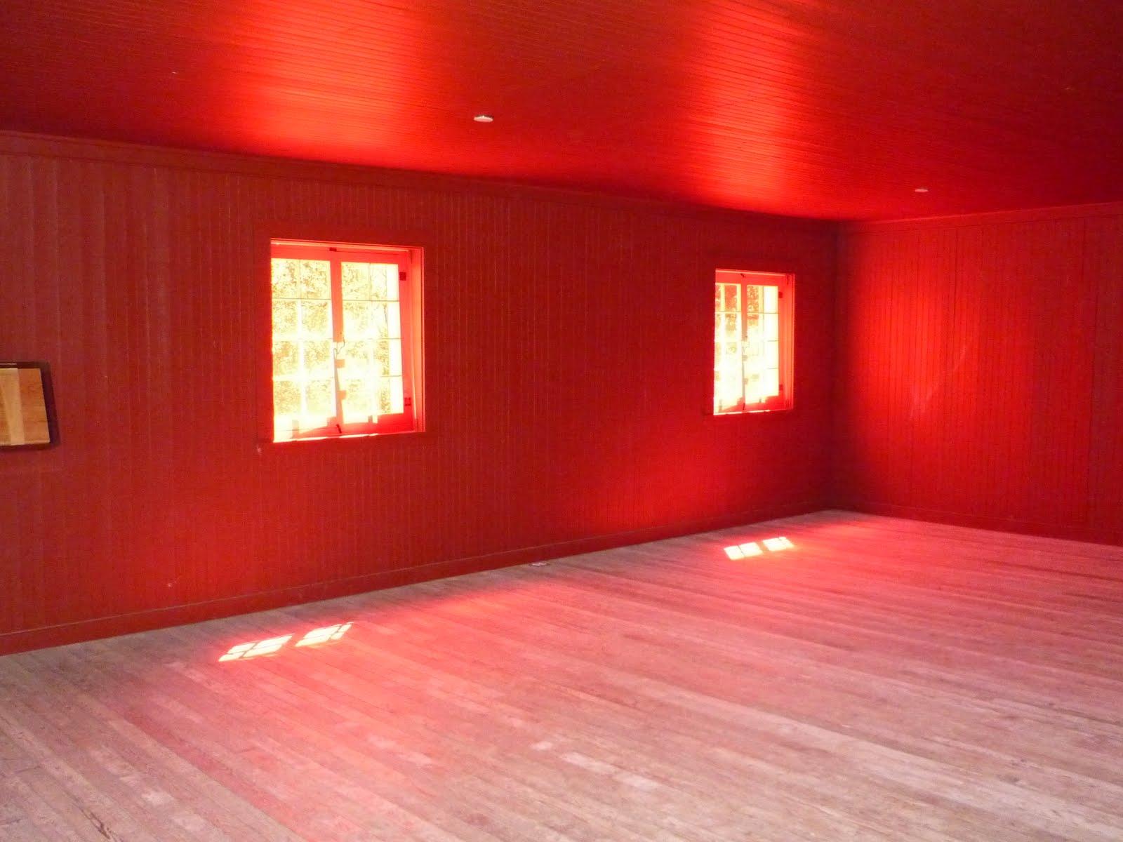 La couleur rouge dans la decoration d 39 int rieur home for La decoration d interieur