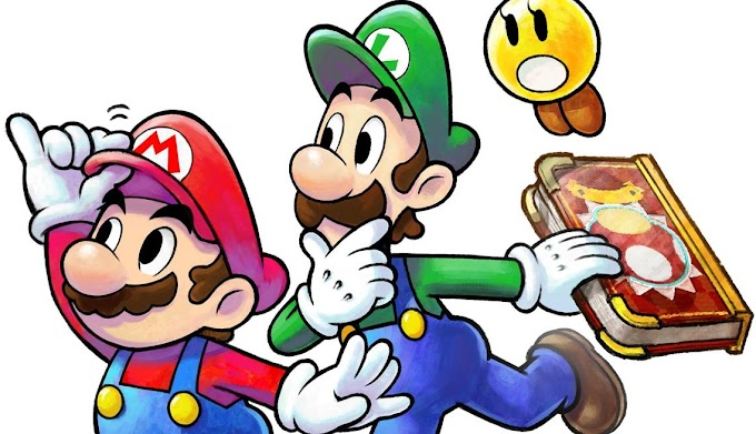 Nintendo Holiday 2015 Gift Recommendations