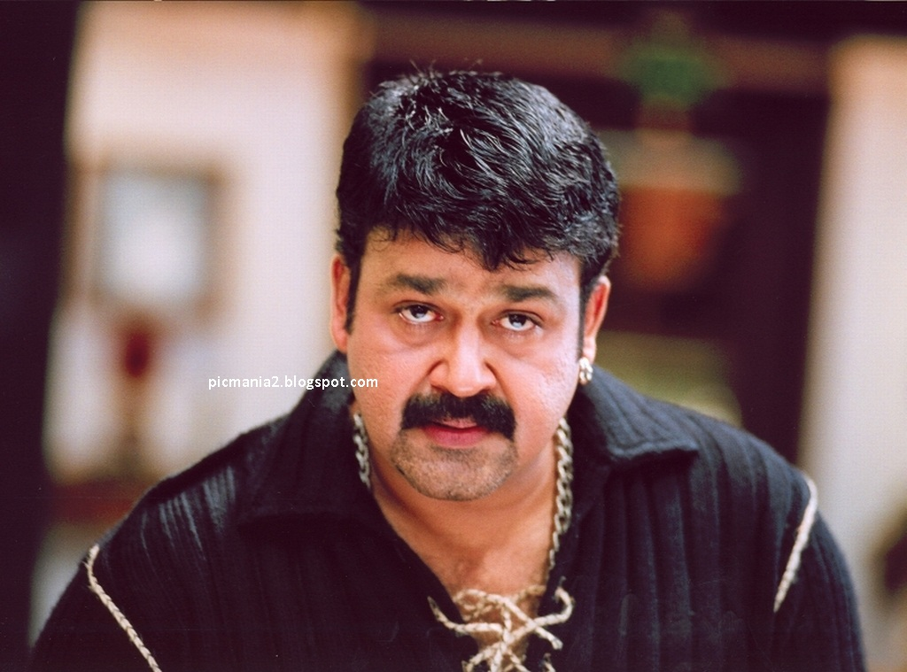 mohanlal hot pic action