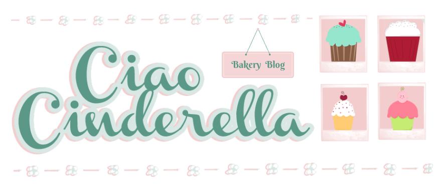 Ciao Cincerella