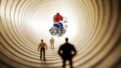 The Washington Times: Economía de EEUU puede entrar en una espiral de la muerte