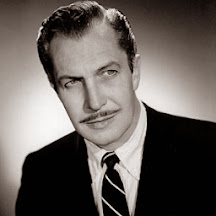 Vincent Price ( 56 Películas Listadas ) Actor