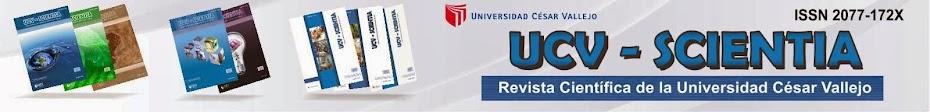 Revista UCV - SCIENTIA