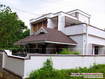 210 Square Meter Modern Mix House Keralahousedesign