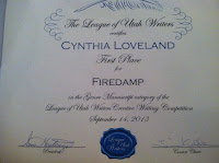 Firedamp