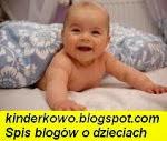 Spis blogów o dzieciach.
