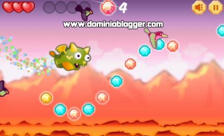 Juega Dragon Dash online y gratis