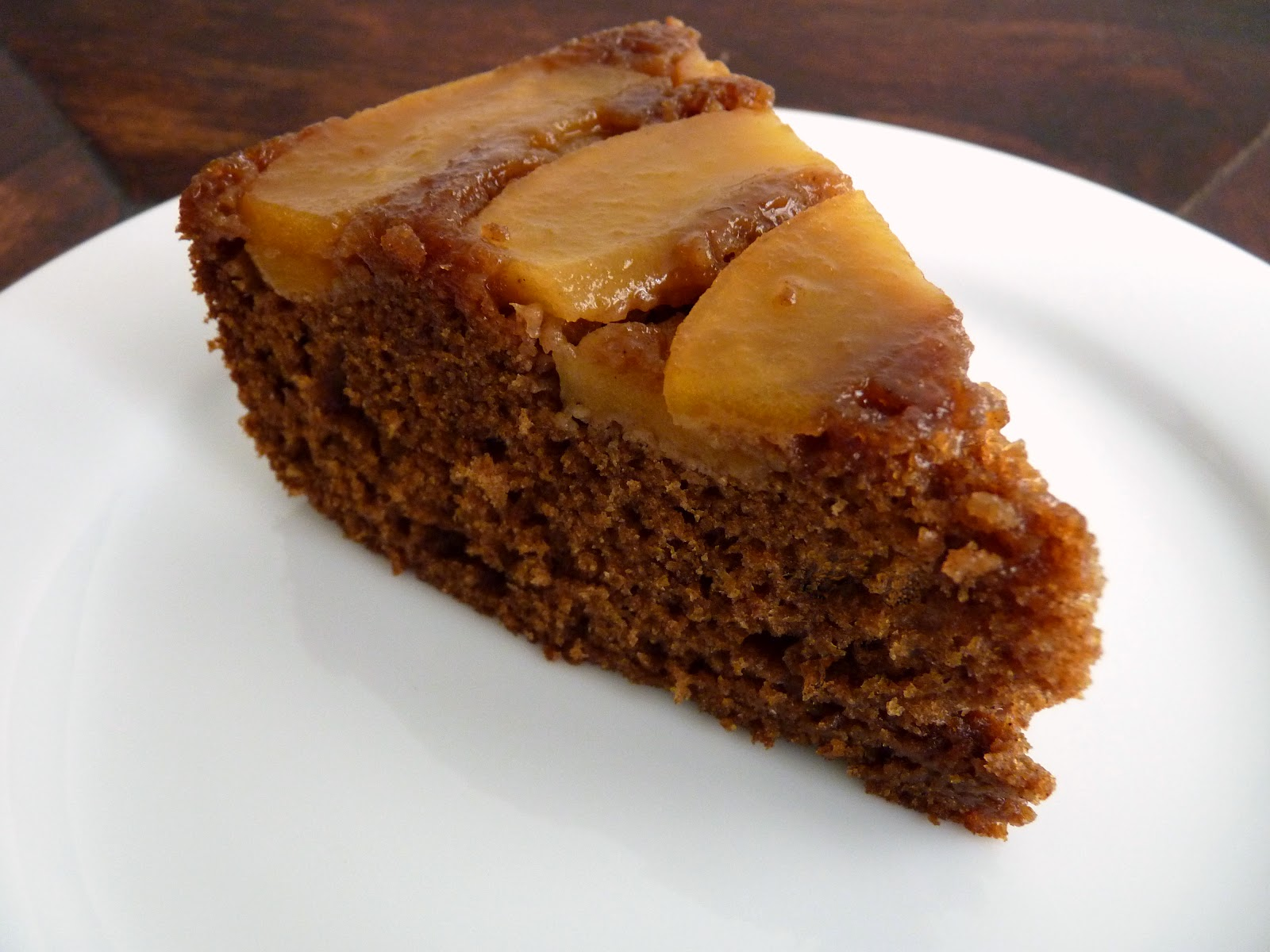 ... apple spice cake baking in the oven is sure to bring apple spice dump