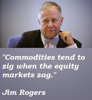 "Jim Rogers Blasts ""Abolish The Fed"" Before It Self-Destructs."
