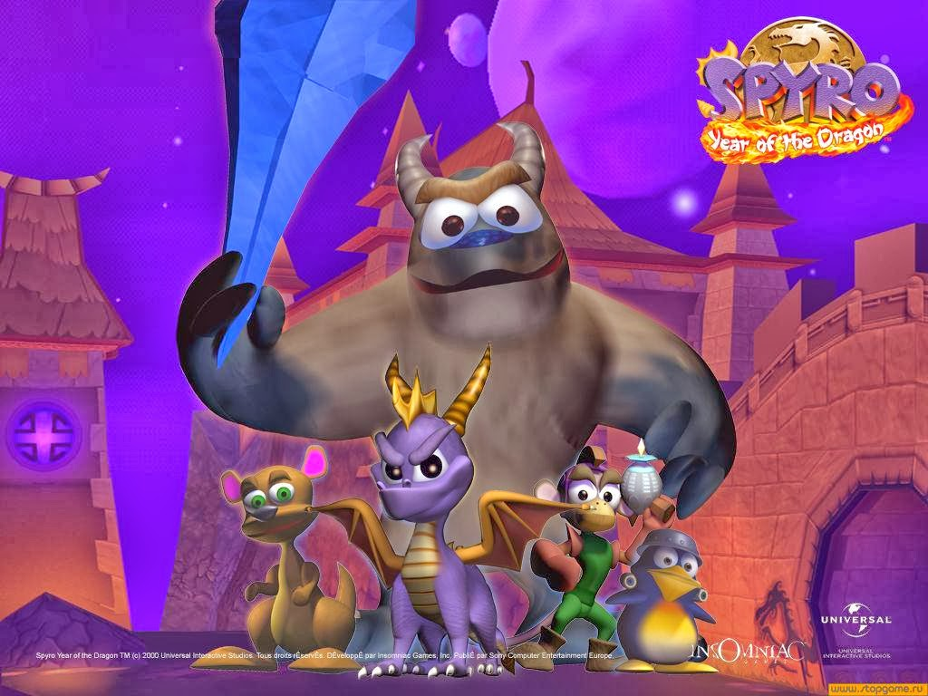 http://en.wikipedia.org/wiki/Spyro:_Year_of_the_Dragon