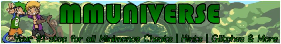 Minimonos Universe