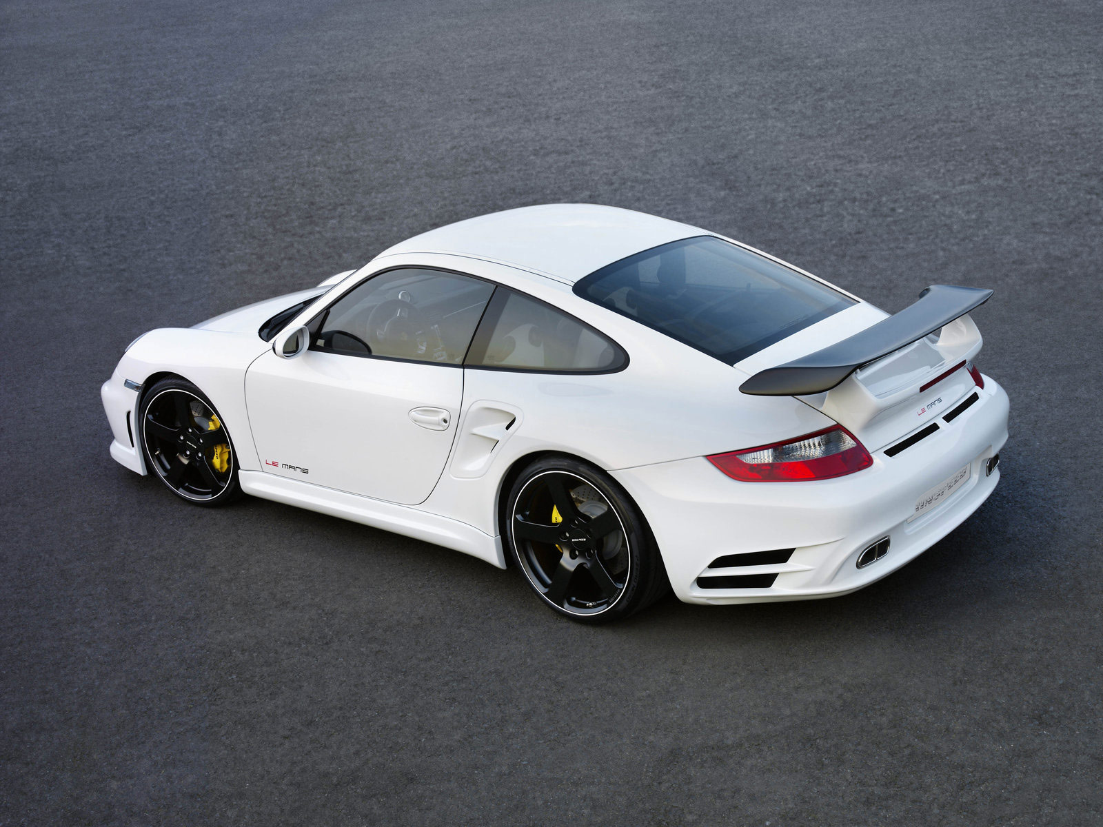 2007 rinspeed porsche 997 turbo le mans 600 pictures. Black Bedroom Furniture Sets. Home Design Ideas