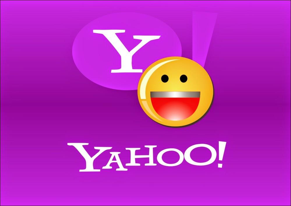 gambar cara membuat email yahoo di handphone/hp