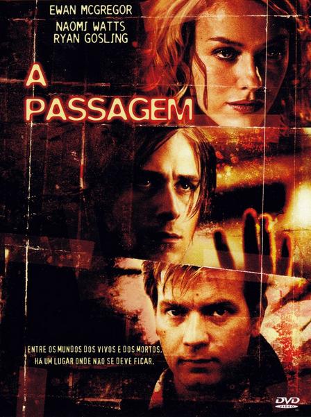 Filme A Passagem Dublado AVI DVDRip