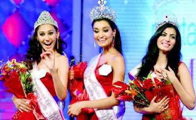 Miss India 2011