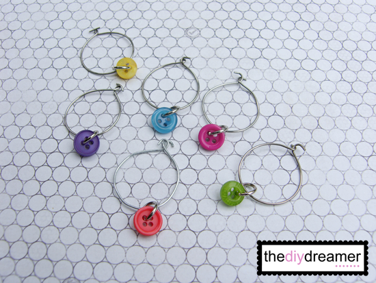 Drink Charms The Diy Dreamer
