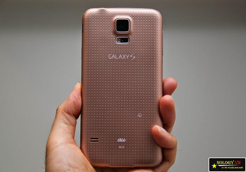 Samsung Galaxy S5 Au