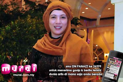 Sharifah Sofea Takkan baru nak lengkap lepas berhijab? Sharifah Sofea, sharifah sofea berhijab, sharifah sofea bertudung, berlakon, pelakon, artis malaysia, berita, gambar, berita terkini, hiburan, selebriti