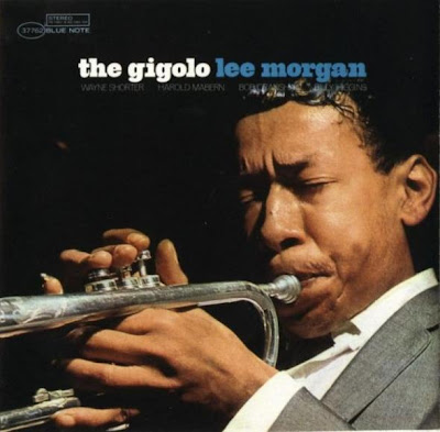 Lee Morgan - The Gigolo (FLAC)