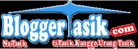 Blogger Tasikmalaya