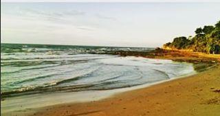 Pantai Jatisari Rembang