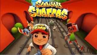 Download Subway Surfers HD PC Full Version Terbaru
