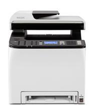 Download Driver Ricoh SP C250SF Printer