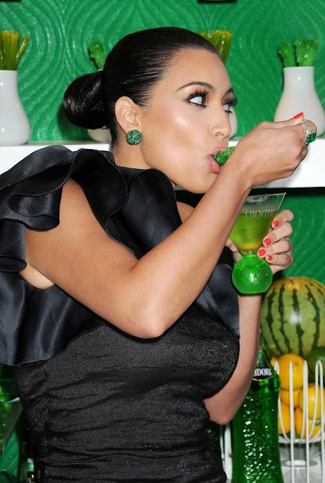 kim kardashian in west hollywood hot photoshoot