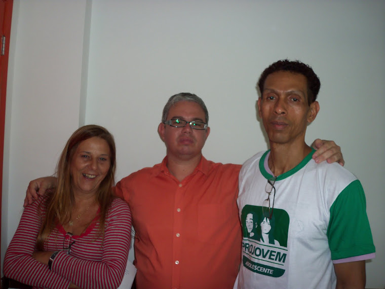 PRÉ CONFERÊNCIA DE ASSISTÊNCIA SOCIAL E TRABALHADORES DO SUAS.