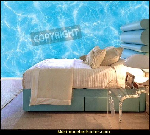 Swimming pool bedroom 28 images decorating theme Bedroom swimming pool design