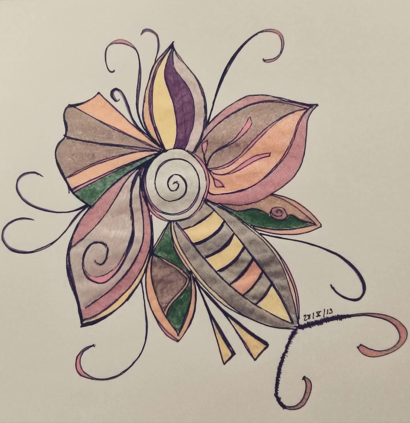 Flor para Cosas Que Siento
