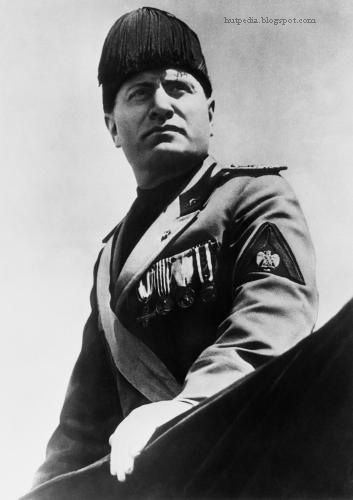 an analysis of a man who would become the associate of adolf hitler and benito mussolini The 1930s saw fascism grow in strength throughout europe with dictators such as italy's benito mussolini, germany's adolf hitler  to associate the  analysis of.