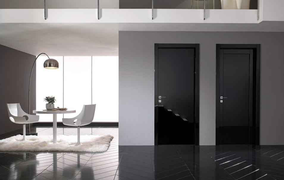 C mo elegir las puertas de casa ideas para decorar for Puertas para casas minimalistas