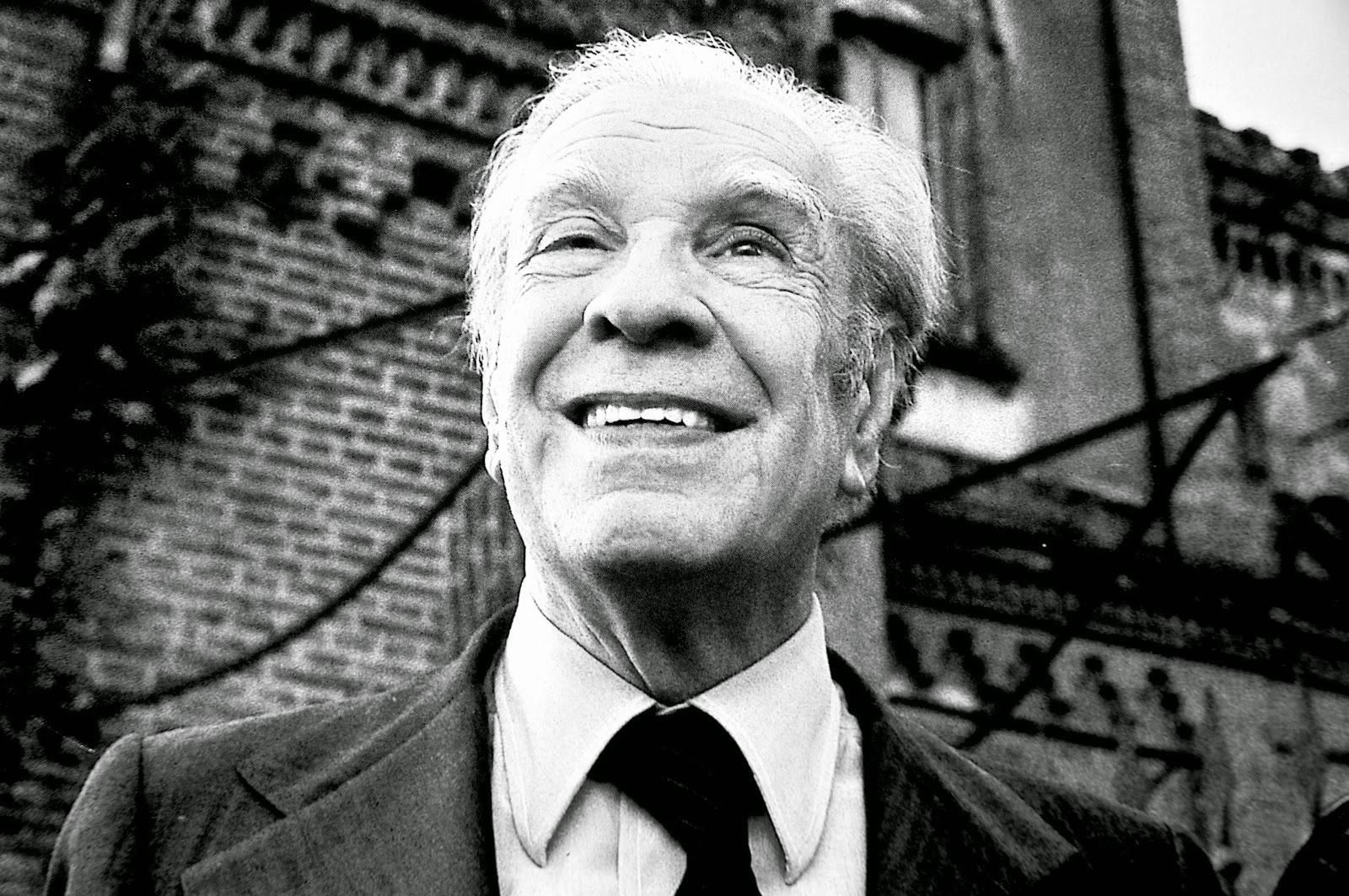 Poetas latinoamericanos: Arte poética Jorge Luis Borges