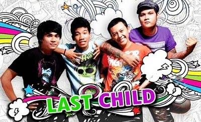 Last Child - Mungkinkah