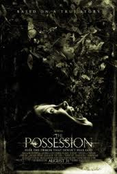 The Possession 2012 Movie Poster