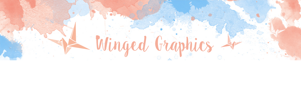 Winged Graphics