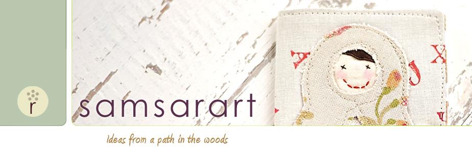 Samsarart Land