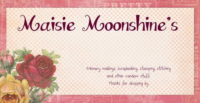 Maisie Moonshine's