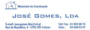 José Gomes, Lda