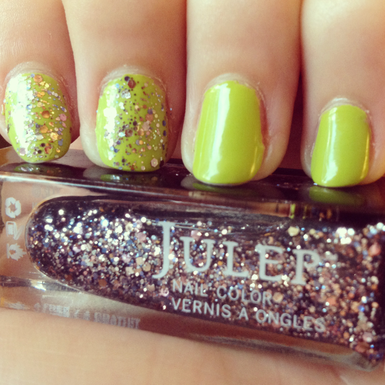 Julep Clio Essie The More The Merrier